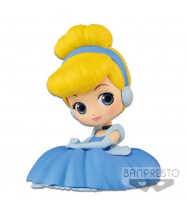Qposket Cendrillon Mini Disney Characters