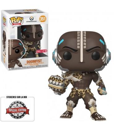Pop! Doomfist Edition Limitée [351]