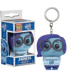 Pocket Pop! Keychain - Sadness
