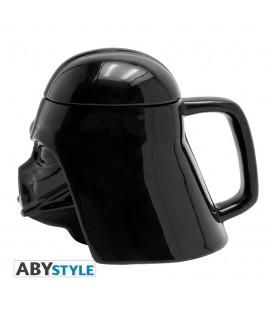 Mug Dark Vador 3D