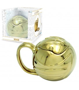 Mug 3D Vif d'Or