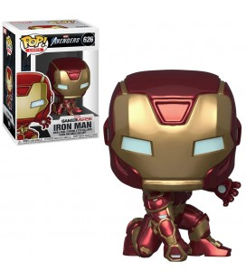 Pop! Iron Man [626]