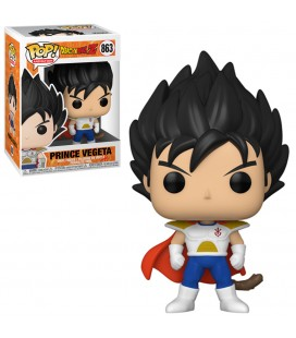 Pop! Prince Vegeta [863]