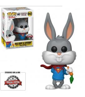 Pop! Bugs Bunny (as Superman) Edition Limitée [842]