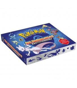 Jeu Quel Pokemon suis-je? - le Grand Quiz du Pokédex