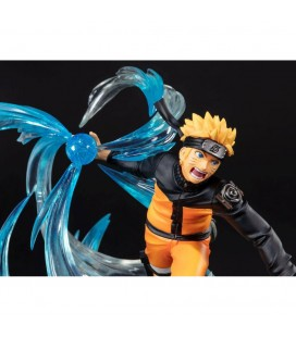 Statuette Naruto Kizuna Relation FiguartsZERO
