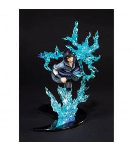 Statuette Sasuke Kizuna Relation FiguartsZERO