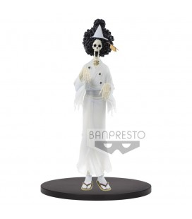 Statuette DXF Grandline Men Wanokuni Vol. 7 Brook