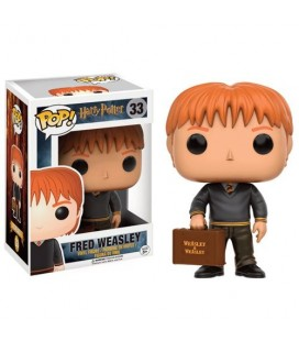 Pop! Fred Weasley [33]