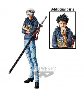 Statuette Grandista The GrandLine Men Trafalgar Law (Two in One)