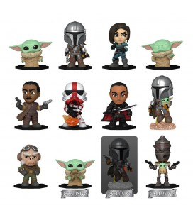 Mystery Minis The Mandalorian (Specialty Series)
