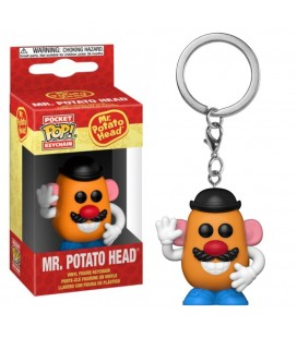 Pocket Pop! Keychain - Mr. Potato Head