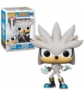 Pop! Silver [633]