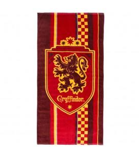 Serviette de Bain Gryffindor