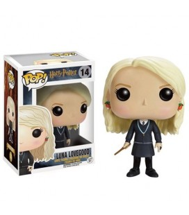 Pop! Luna Lovegood [14]
