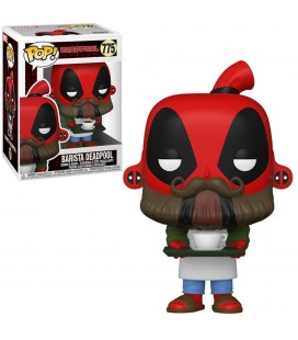 Pop! Barista Deadpool [775]