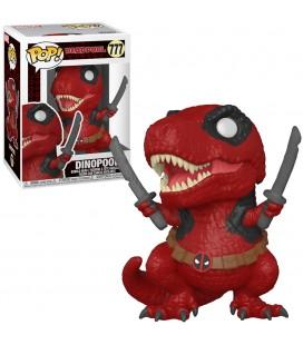 Pop! Dinopool [777]