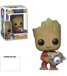 Pop! Groot Cyber Eye Edition Limitée [280]