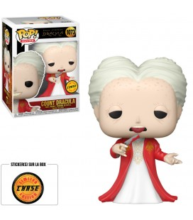 Pop! Count Dracula Chase Edition Limitée [1073]