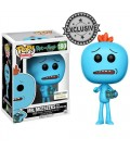 Pop! Mr. Meeseeks With Meeseeks Box LE [180]