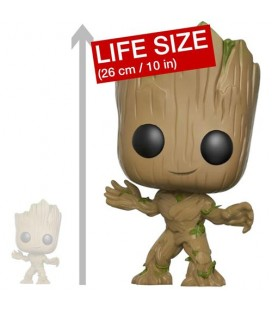 Pop! Young Groot (Life Size) LE [202]