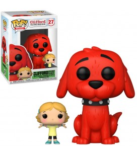 Pop! Clifford (With Emily) [27]