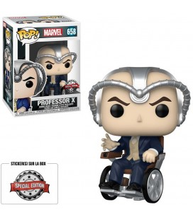 Pop! Professor X Edition Limitée [658]