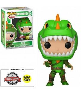 Pop! Rex GITD Edition Limitée [443]