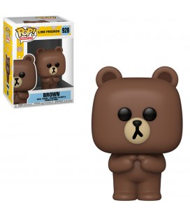 Pop! Brown [928]