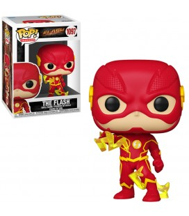 Pop! The Flash [1097]