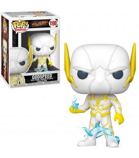 Pop! Godspeed [1100]