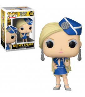 Pop! Britney Spears [208]