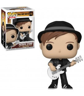 Pop! Patrick Stump [210]