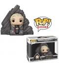 Pop! Daenerys Targaryen Dragonstone Throne [63]