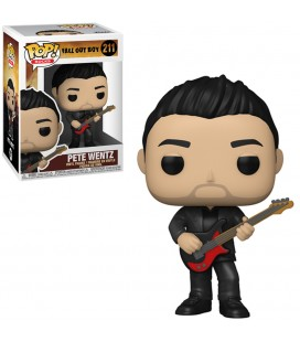 Pop! Pete Wentz [211]