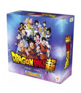 Dragon Ball Super - Le Jeu de Société
