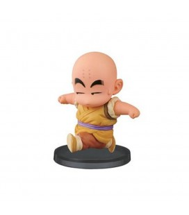 WCF The Historical Characters Krillin