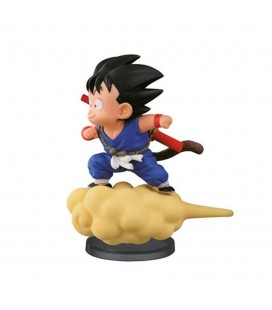 WCF The Historical Characters Son Goku
