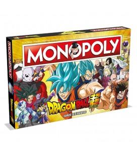 Monopoly Dragon Ball Super VF