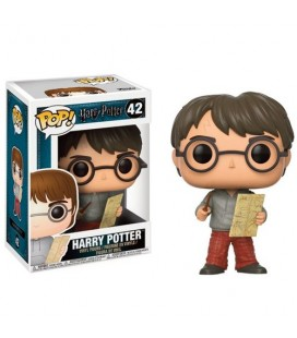 Pop! Harry Potter Marauder's Map [42]