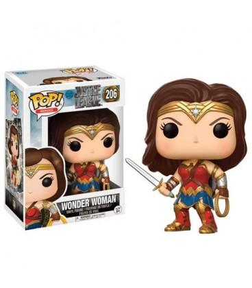 Pop! Wonder Woman [206]