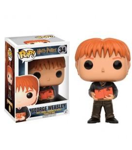 Pop! George Weasley [34]