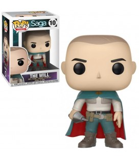 Pop! The Will [10]
