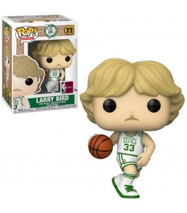Pop! Larry Bird (Celtics home) [77]