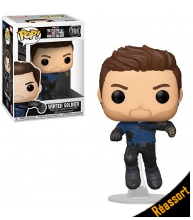 Pop! Winter Soldier [701]