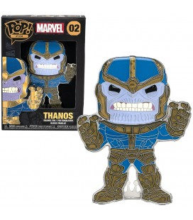 Pop! Pin Thanos [02]