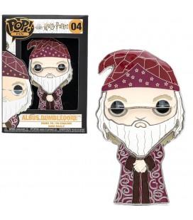Pop! Pin Albus Dumbledore [04]