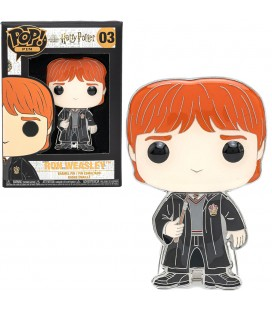 Pop! Pin Ron Weasley [03]
