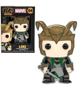 Pop! Pin Loki [04]