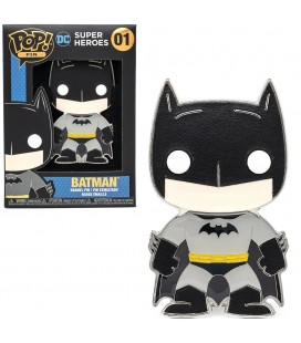 Pop! Pin Batman [01]